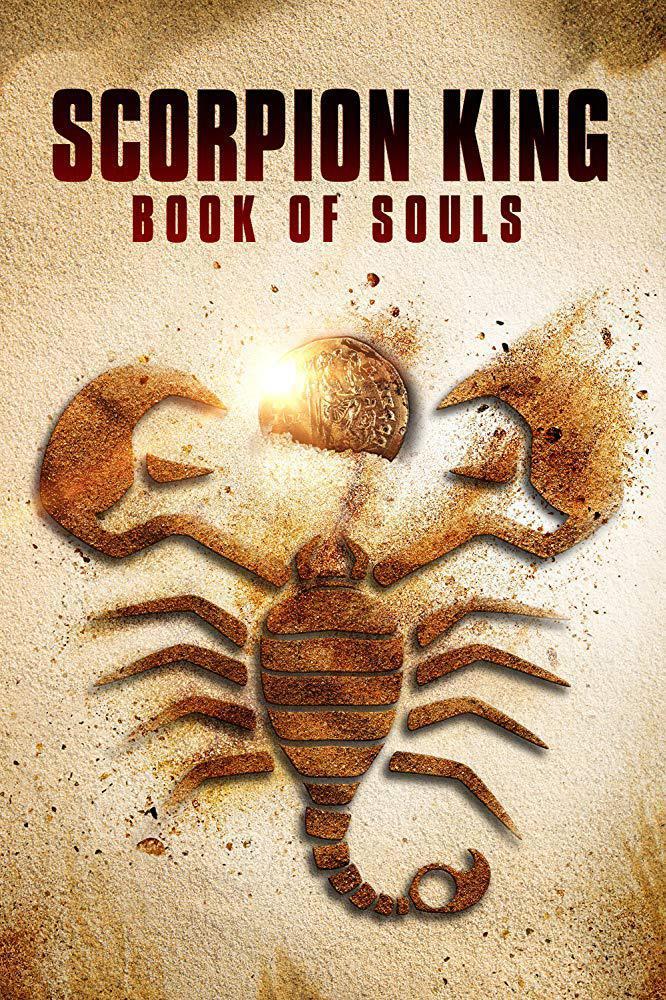《蝎子王5:灵魂之书》(2018)[HD1080P]