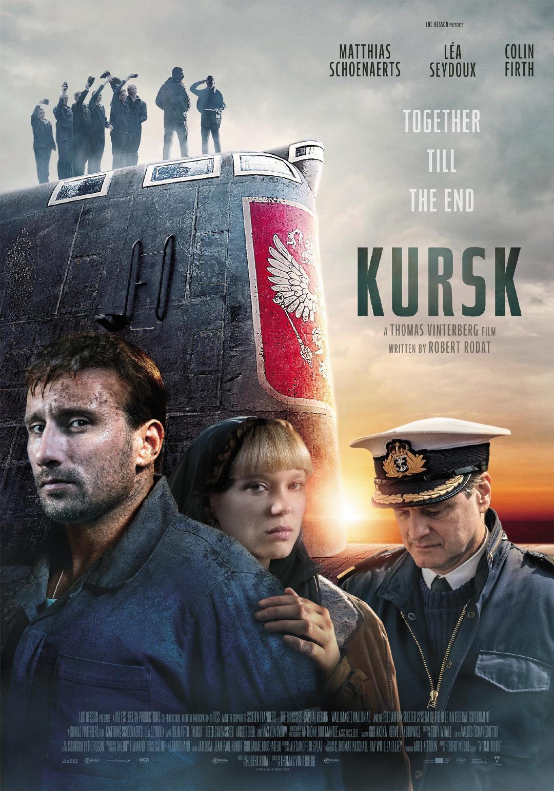《庫爾斯克》(2018)[BD720P/1080P]