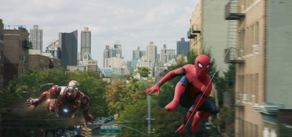 2017.[动作/科幻][蜘蛛侠:英雄归来/Spider-Man: Homecoming 迅雷下载]图片 第3张
