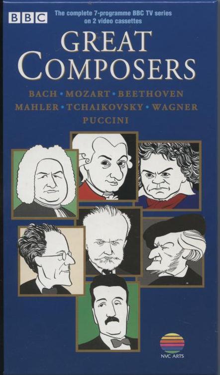 BBC:伟大的作曲家们 1997.HD720P 迅雷下载