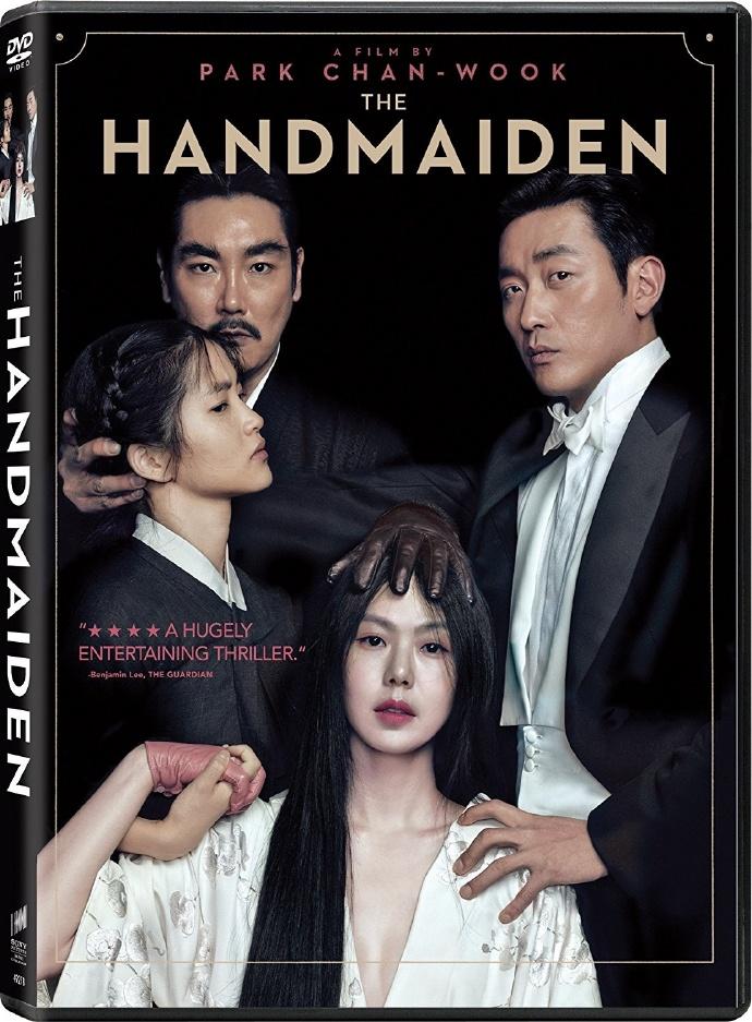 小姐(导演剪辑加长版) 2016韩国高分19禁.HD720P 迅雷下载