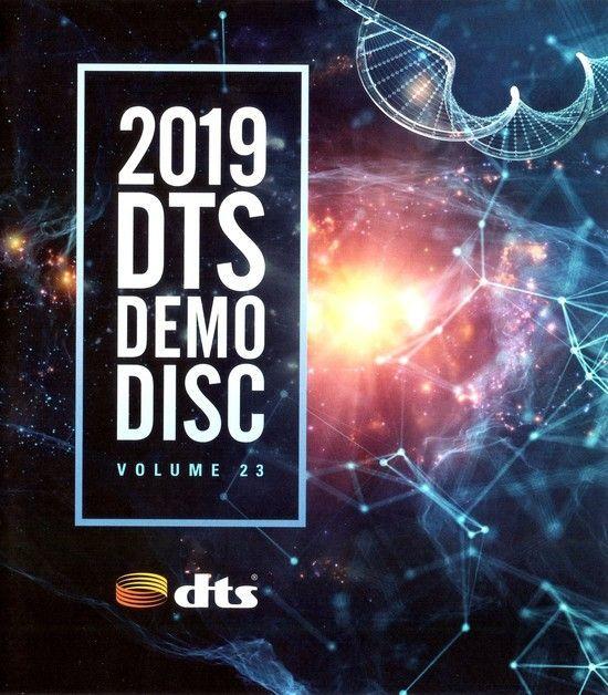2019 DTS蓝光演示碟Vol.23(UHD) DTS.Demo.Disc.Vol.23.2019.2160p.BluRay. 迅雷下载