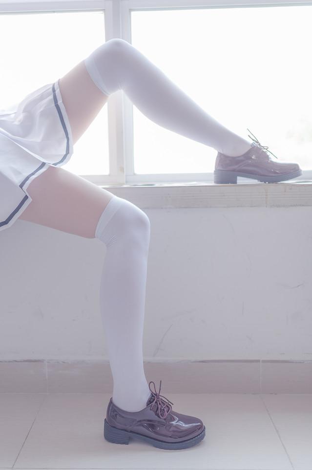 腿控福利 高清大图萌妹子-看客路